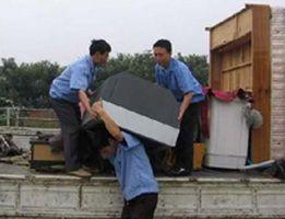 出租屋搬家以及厨房有哪些打包方法